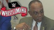 wrestlemania update hillsborough county coronavirus pandemic outbreak