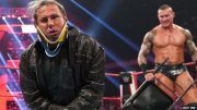 matt hardy end wwe run vince mcmahon creative frustration raw randy orton
