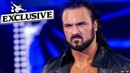drew mcintyre interview wrestlemania no fans proud wwe content