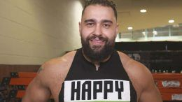 rusev pledges money wwe employees out of income coronavirus covid-19