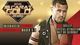 alex shelley wxw coronavirus pulls out travel risk