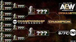aew tnt championship press release details all elite wrestling dynamite dark