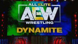 aew tnt championship participants revealed