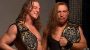 pete dunne nxt broserweights matt riddle tag team titles william regal the bump