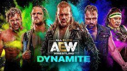 aew dynamite resume filming next month florida