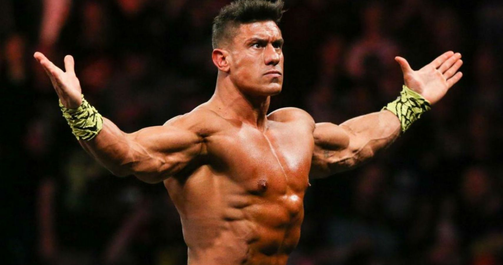 """Report] Released WWE Superstar Receiving """"Significant Interest ..."""