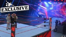 wwe filming schedule changes coronavirus pandemic covid-19 live to tape performance center essential