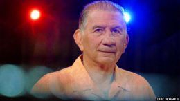 gerald brisco wwe furlough furloughed release report clarify