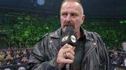 jake roberts aew all elite wrestling coronavirus wrestling pause covid-19 hold