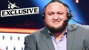 samoa joe returning raw commentary team performance center