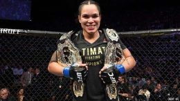 amanda nunes wwe run once ufc mma career is over