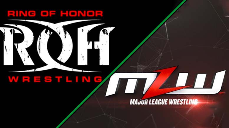 ring of honor mlw florida essential services business wwe coronavirus