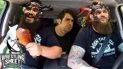 wrestling sheet radio april 23 ryan satin