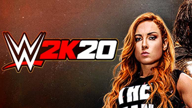 WWE Confirm There Will Be No 'WWE 2K21' Video Game
