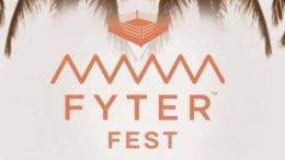 aew fyter fest originally planned london covid-19 pandemic changed plans