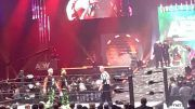 aew live events house shows coronavirus pandemic penciled into the schedule