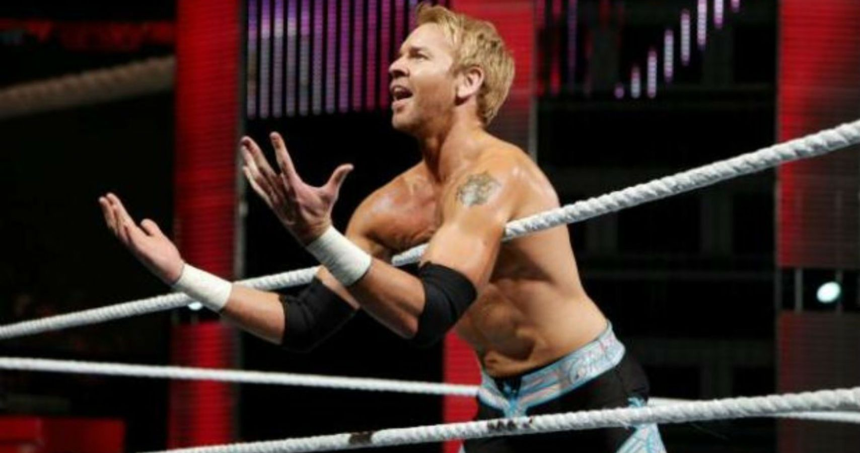 chistian wwe explains never got proper send-off after the bell podcast interview