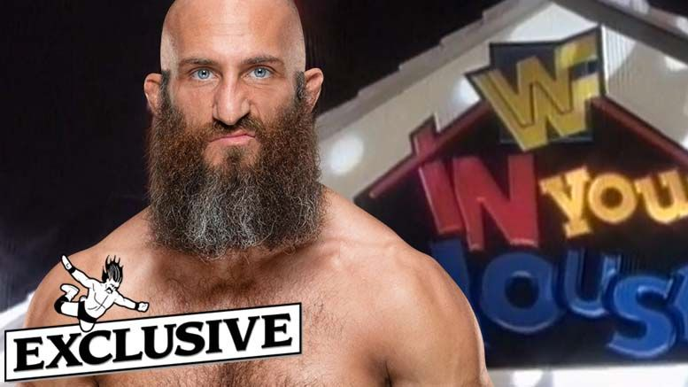 tommaso ciampa interview nxt takeover in your house karrion kross match one final beat cinematic boneyard edge