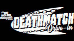 deathmatch drive in wrestling new york icw coronavirus pandemic shows events