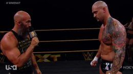 karrion kross tommaso ciampa nxt takeover in your house confirmed