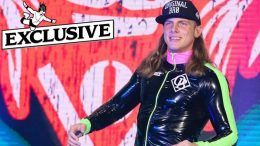 matt riddle interview Q&A nxt wwe tag title defense brand to brand invitation raw smackdown