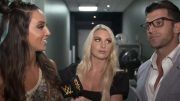 robert stone fired chelsea green nxt manager charlotte flair