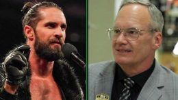 seth rollins jim cornette becky lynch pregnancy comments speaks out rant podcast after the bell drive thru