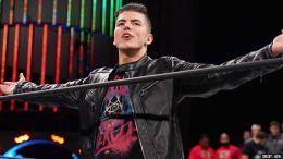 sammy guevara aew all elite wrestling wwe released wrestlers