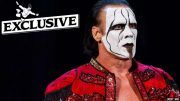 sting wwe not under contract aew teases tweets cody rhodes merchandising deal