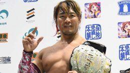 hiroshi tanahashi new japan njpw condemns wrestling pandemic covid-19