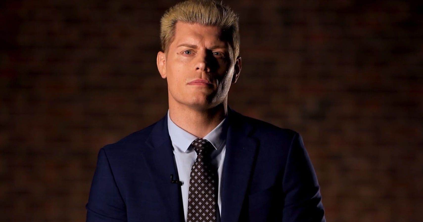 10 Backstage Stories About Cody Rhodes We Can't Believe