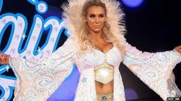 charlotte flair surgery extended period of time out