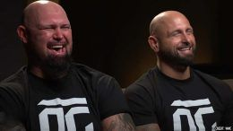 karl anderson luke gallows impact wrestling new japan talknshopamania heavily pursuing close to finalizing contracts deals deal contract