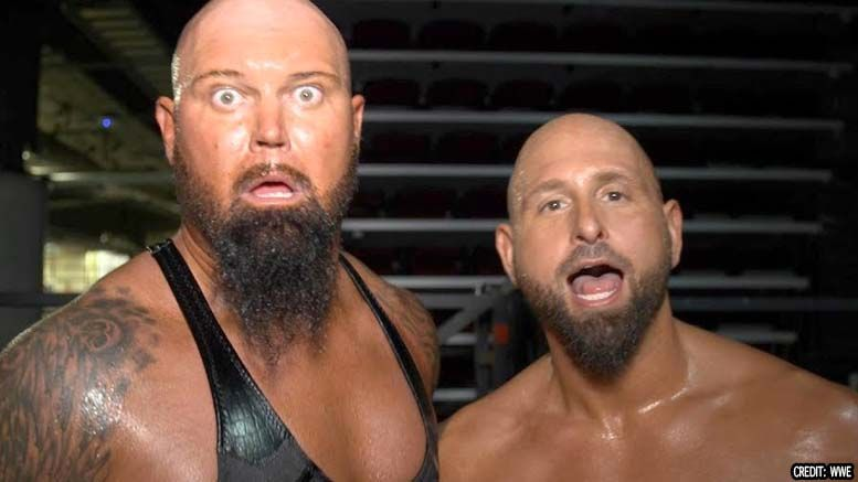 karl anderson luke gallows wwe saudi arabia testimony anonymous wrestler crown jewel