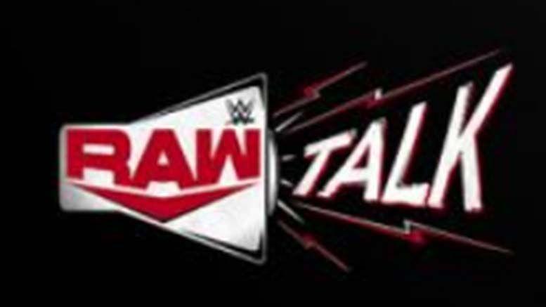 wwe raw talk network talking smack
