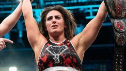 tessa blanchard impact wrestling terminated contract fired slammiversary