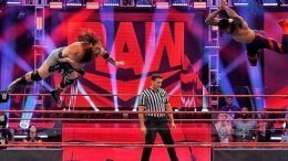 wwe covid 19 positive test details statement