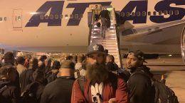 wwe lawyer statement shoots down anonymous ex wrestler superstar claims saudi arabia plane trip