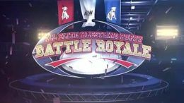 all elite wrestling puppy battle royale aew