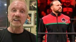 ddp diamond dallas page covid 19 symptoms qt marshall aew positive test result results