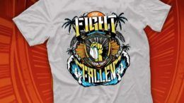 fight for the fallen charity initiatives aew all elite wrestling