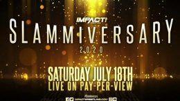 impact wrestling slammiversary open challenge rascalz