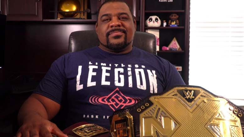 keith lee relinquishes nxt north american championship