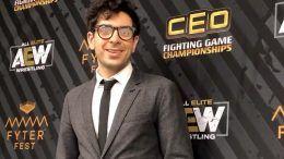 tony khan aew dynamite fyter fest ratings big win demo