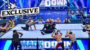 wwe covid-19 more positive test results testing coronavirus raw smackdown nxt
