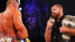 jon moxley brian cage pushed back postponed covid fyter fest fight for the fallen