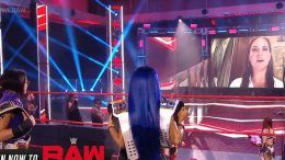 stephanie mcmahon raw women's title sasha banks asuka bayley
