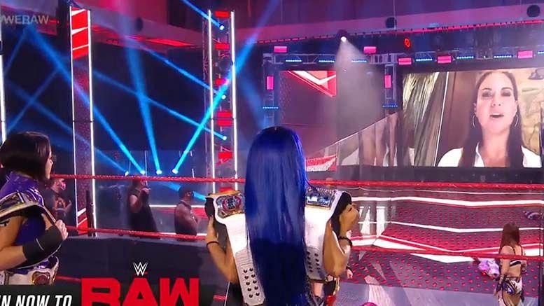 Asuka Was Originally Planned To Face Veteran Superstar At WWE Summerslam 1