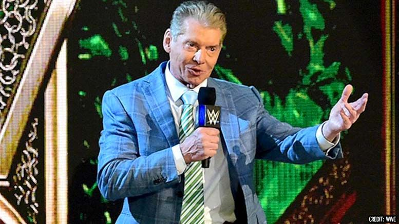 vince mcmahon backup plan wwe florida performance center shareholders meeting call audio