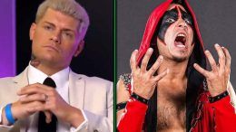 warhorse aew cody rhodes road to fight for the fallen arn anderson
